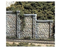 Woodland Scenics N Retaining Wall, Cut Stone (6) | relatedproducts