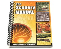 "Woodland Scenics ""The Scenery"" Manual"