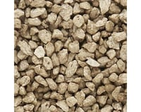 Woodland Scenics Medium Talus Bag, Brown/25 cu. in. | relatedproducts