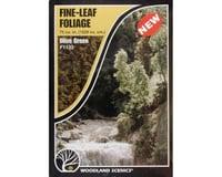 Woodland Scenics Fine Leaf Foliage, Olive Green/75 cu. in.