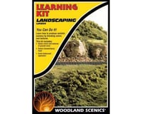 Woodland Scenics Landscaping Learning Kit | alsopurchased