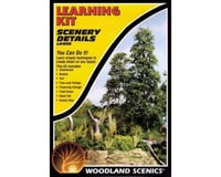 Woodland Scenics Scenery Details Learning Kit   relatedproducts