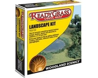 Woodland Scenics Landscape Kit | alsopurchased