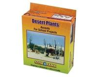 Woodland Scenics Scene-A-Rama Desert Plants