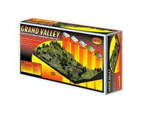 Woodland Scenics HO Grand Valley Layout Kit | relatedproducts