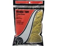 Woodland Scenics Coarse Turf Bag, Yellow Grass/18 cu. in. | alsopurchased
