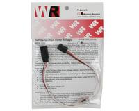 Image 2 for Western Robotics Tail Servo Step-Down Voltage Regulator w/LED Indicator