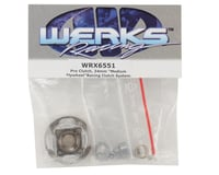 """Image 2 for Werks 34mm """"Medium"""" Pro Clutch 4 Shoe Racing Clutch System"""