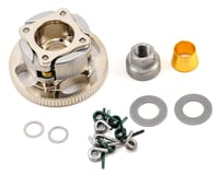 "Werks 34mm ""Super Light"" Pro Clutch 4 Shoe Racing System (Losi 8IGHT-T 4.0)"