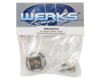 "Image 2 for Werks 32mm ""Light"" Pro Clutch 4 Shoe Racing Clutch"