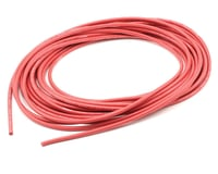 Deans Ultra Wire 12 Gauge - 25' (Red)