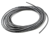 Deans Wet Noodle 12 Gauge - 25' (Black)