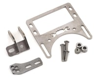 Wertymade Cross RC Demon SG4 SR4/SG4 Stainless Steel CMS Kit w/Panhard & Servo Mount