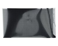 WRAP-UP NEXT REAL 3D Grill Decal (Silver) (Grid-Mesh-Thick) (130x75mm) | alsopurchased