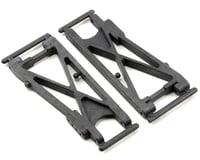 X Factory Graphite Rear Control Arm Set