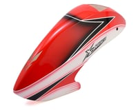 XLPower V2 Canopy (Red/Black/White)
