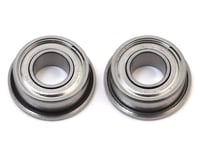 Image 1 for XLPower 6x13x5mm Flanged F636ZZ Tail Case Bearing (2)