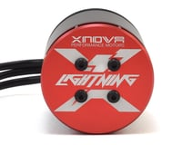 Image 2 for Xnova Lightning 4025-1120KV Brushless Motor w/5mm Shaft (Shaft C/Logo 550)
