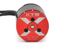 Image 2 for Xnova XTS 2618-1860KV Brushless Motor (Shaft A)