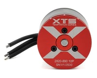 Image 2 for Xnova XTS 2820-890KV HP Brushless Motor (890Kv)