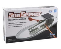 PlaySTEAM SunSeeker Solar Rowboat Kit | relatedproducts