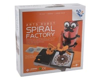 PlaySTEAM Arts Robot Spiral Factory