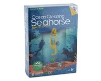 PlaySTEAM Ocean Cleaning Seahorse
