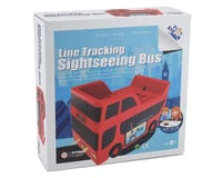 PlaySTEAM Line Tracking Sightseeing Bus
