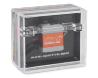 Image 3 for Xpert CI-2401 Aluminum Center Case Mini Brushless Servo (High Voltage)