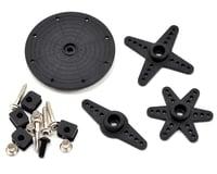 Image 2 for Xpert MM-3302T-HV All Aluminum Case Mini Tail Servo (High Voltage)
