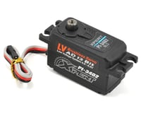 "Xpert 3000 Series ""High Speed"" Low Profile Aluminum Center Case Servo"
