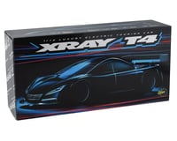 XRAY T4 2020 1/10 Electric Touring Car Graphite Chassis Kit