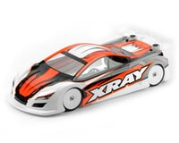 XRAY T4 2021 1/10 Electric Touring Car Graphite Chassis Kit