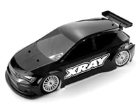 XRAY T4F 2021 1/10 Front Wheel Drive FWD Electric Touring Car Kit