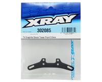 Image 2 for XRAY 3.0mm Graphite Front Shock Tower