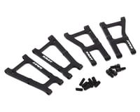 XRAY Aluminum Front & Rear Suspension 1-Hole Arm Set (2+2) | relatedproducts