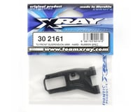 Image 2 for XRAY T2 Front Suspension Arm (Rubber-Spec - Hard)