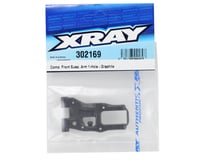 Image 2 for XRAY Graphite 1-Hole Front Suspsension Arm (Stiffener Arm)