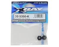 Image 2 for XRAY Aluminum Wheel Hub (Black) (2) (T2)