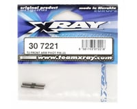 Image 2 for XRAY T2 Front Arm Pivot Pin (2)