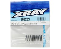 Image 2 for XRAY 4S Spring Set Progressive C (2) (2.3-2.6)