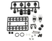 XRAY Aluminum 4-Step Shock Absorber Set (2) (T2'008)