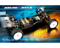 XRAY XB2D 2021 Dirt Edition 1/10 2WD Off-Road Buggy Kit