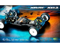 XRAY XB2C 2021 Carpet Edition 1/10 2WD Off-Road Buggy Kit
