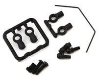 XRAY XB2 2020 Dirt 1.0mm Front Anti-Roll Bar Set