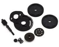 XRAY XB2 2019 Dirt Short 2-Pad Slipper Clutch Set