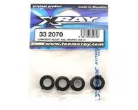 Image 2 for XRAY Composite Adjustable Ball Bearing Hub (NT1) (4)