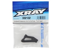 "Image 2 for XRAY Composite Front Upper ""Set Screw"" Suspension Arm"