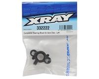 Image 2 for XRAY Composite Aero Disc Steering Block (Left)