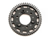 XRAY RX8 2018 Composite 2-Speed Gear 55T (2Nd)